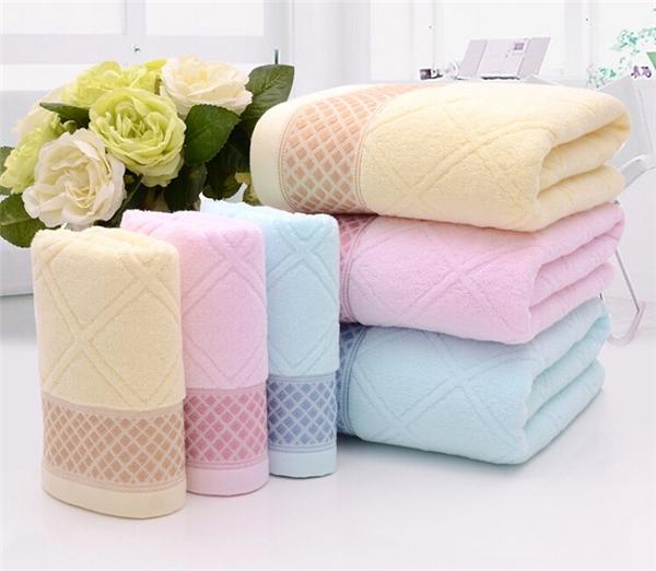 Cách đánh giá chất lượng khăn bông